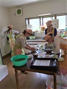 発酵食品サロン (4)
